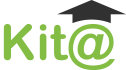 Kit@ project e-learning tool